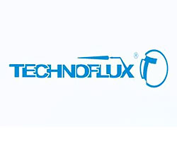 Technoflux logo