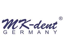 MK-Dent logo