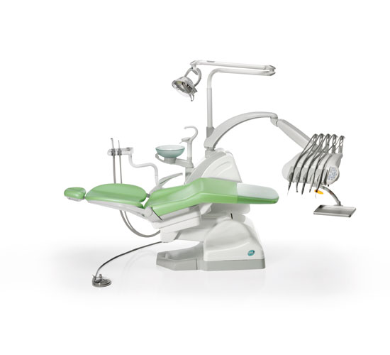 Sillón dental Fedesa Astral Eco