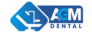 AGM Dental logo