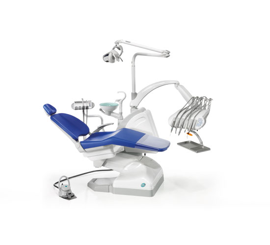 Sillón dental Fedesa Astral Lux