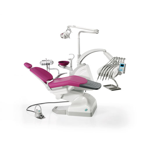 Sillón dental Fedesa Astral Premium