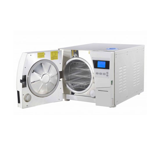 Autoclave Trower