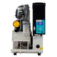 Aspirador Cattani Turbo Smart con separador de amalgama