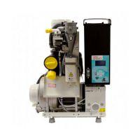 Aspirador Cattani Turbo Smart 2V con separador de amalgama