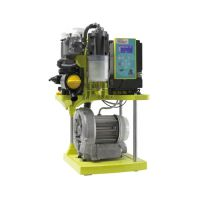 Aspirador Cattani Micro Smart con separador de amalgama