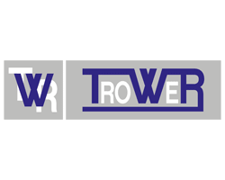 Trower logo