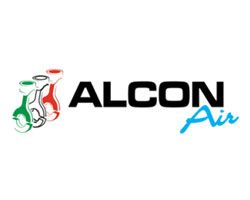 alcon air logo